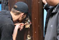 Омск вскрытие дверей