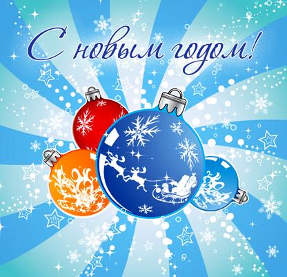 С Новым 2011 Годом !!!