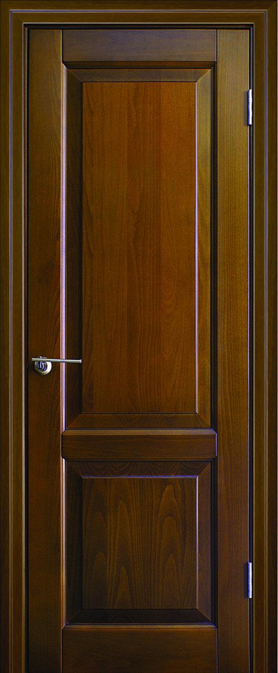 Межкомнатные двери купить в салоне Волховец у