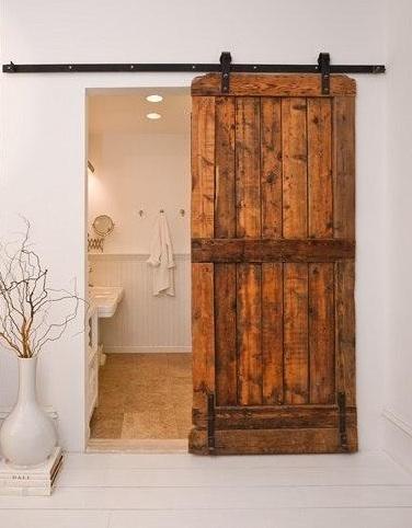 Установка двери в ванной своими руками